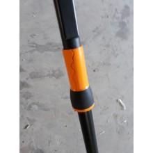 VÝPRODEJ FISKARS nůžky zahradní univerzální 232 cm UP84 115390 (1001557) PRASKLÁ RUKOJEŤ